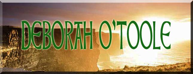 Banner Deborah O'Toole