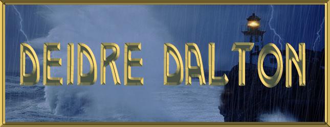 Banner Deidre Dalton