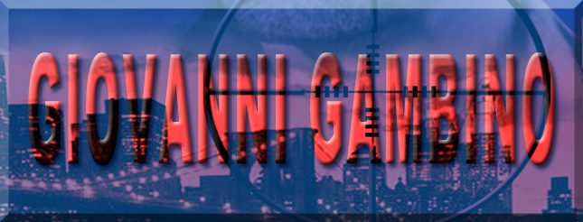 Banner Giovanni Gambino