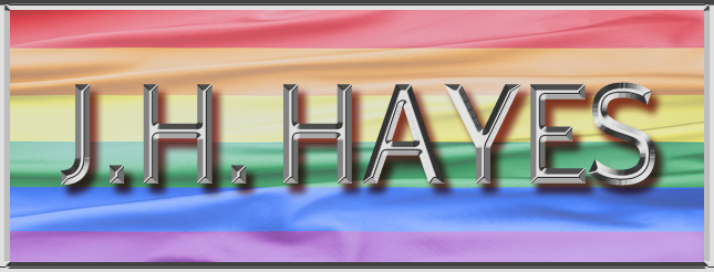 Banner J. H. Hayes