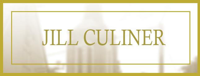Banner Jill Culiner