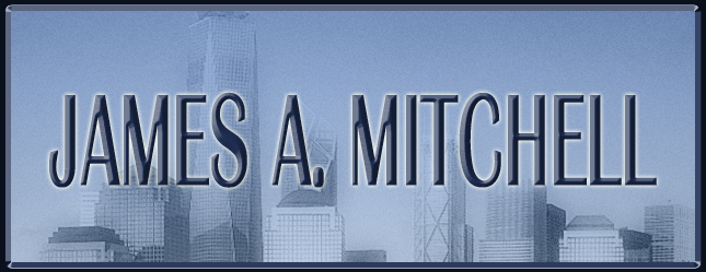 Banner James A. Mitchell