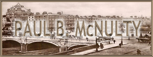 Banner PAUL_B_MCNULTY