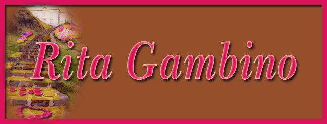 Banner Rita Gambino