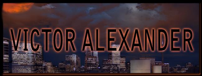 Banner VICTOR_ALEXANDER