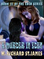 a murder in eden