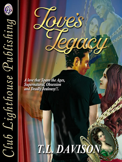Cover for LOVE'S LEGACY (Complete)