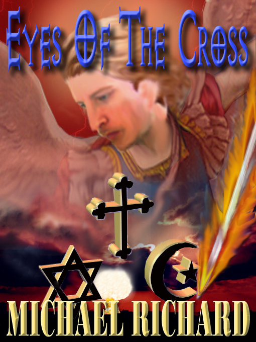 Cover for EYES OF THE CROSS