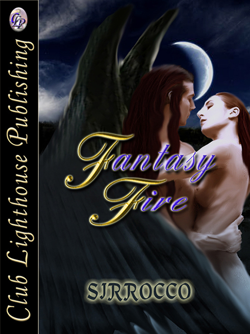 Cover for FANTASY FIRE