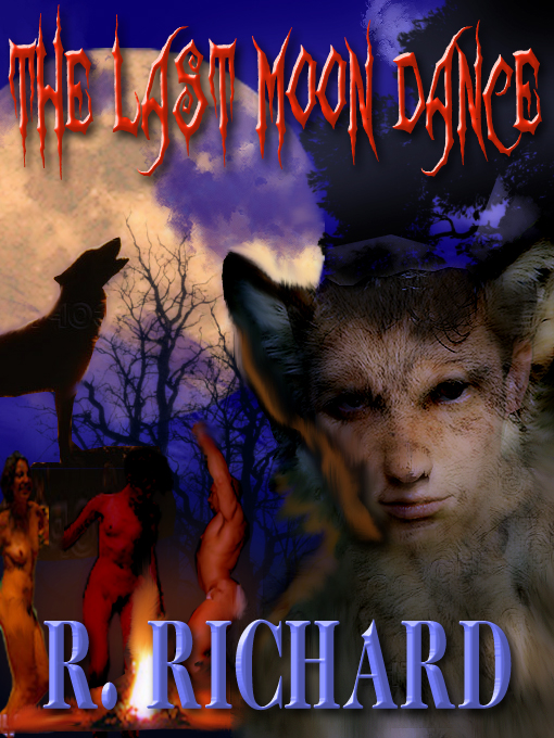 Cover for THE LAST MOON DANCE