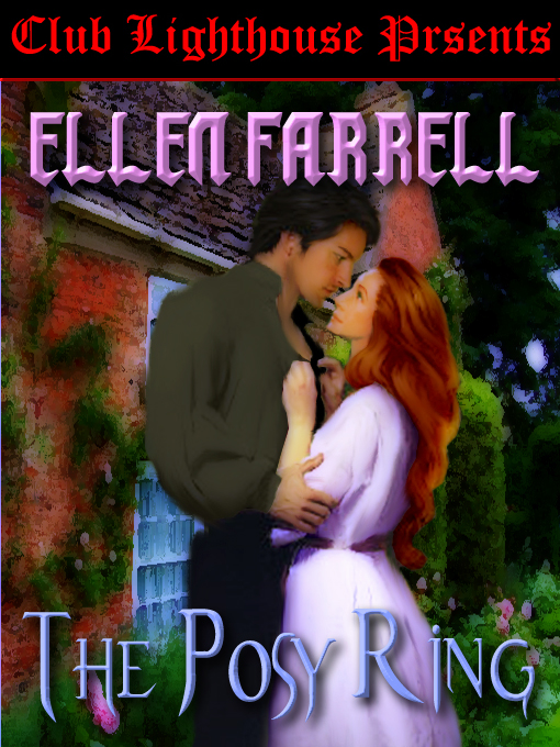 Cover for THE POSY RING