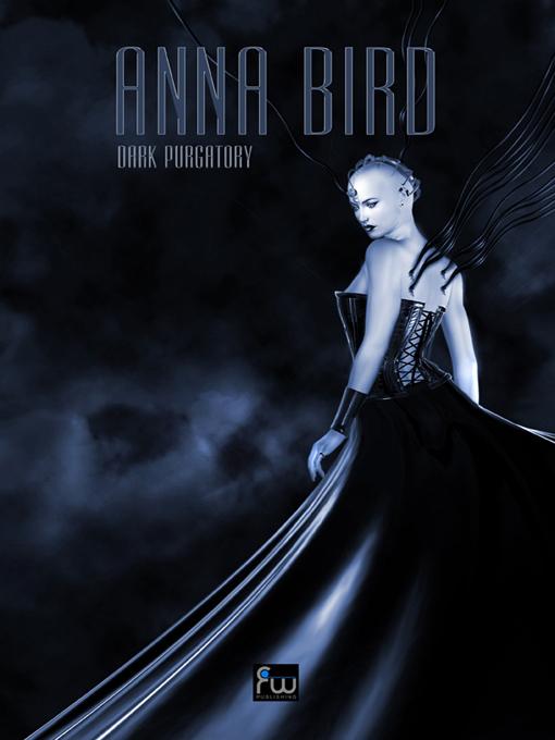 Cover for Dark Purgatory