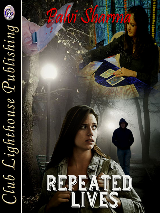 Cover for REPEATED LIVES
