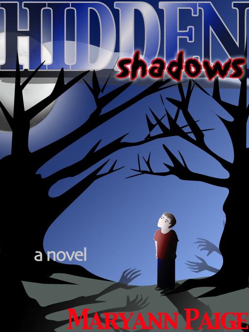 Cover for HIDDEN SHADOWS