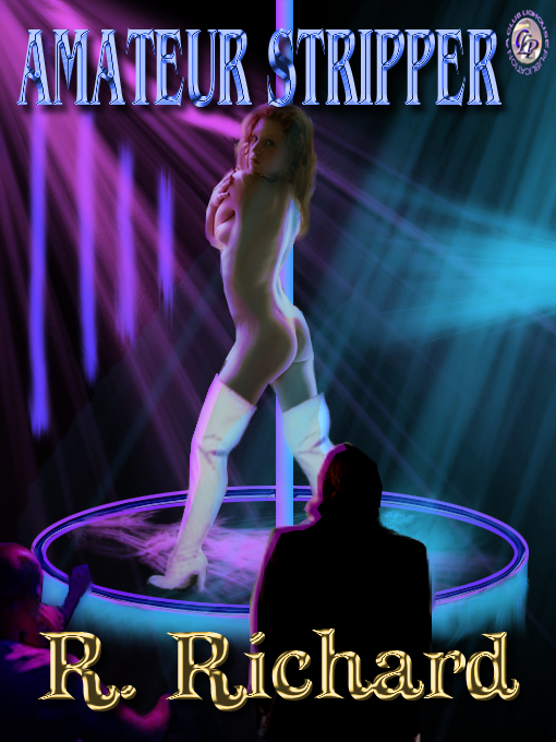 Cover for AMATEUR STRIPPER
