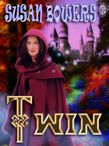 Cover for TWIN