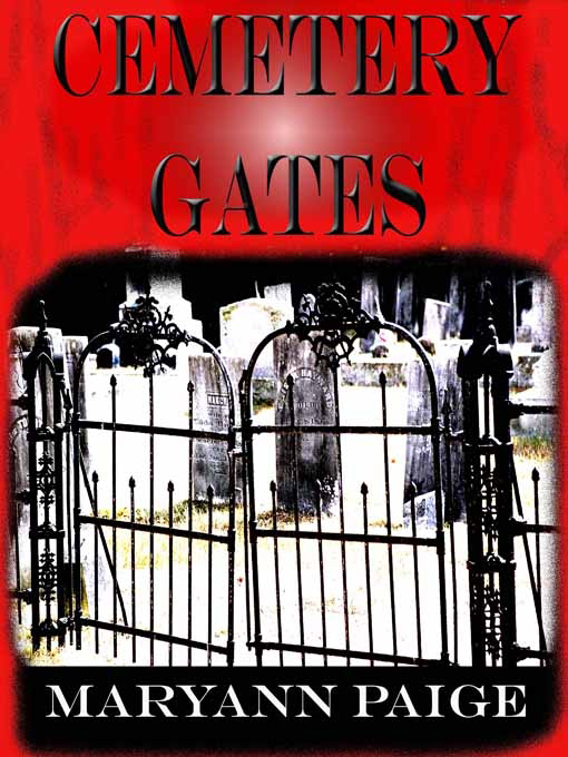 Cover for CEMETERY GATES