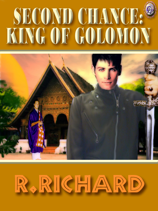 Cover for SECOND CHANCE: KING OF GOLOMON