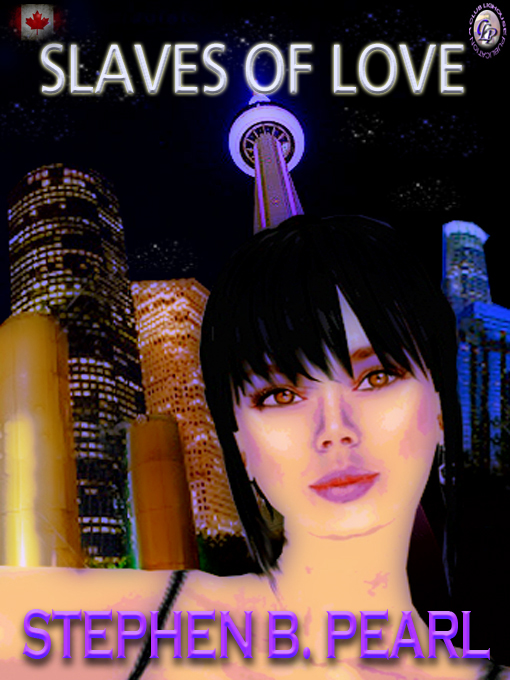 Cover for SLAVES OF LOVE