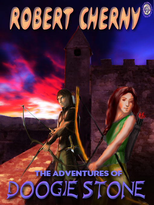 Cover for THE ADVENTURES OF DOOGIE STONE