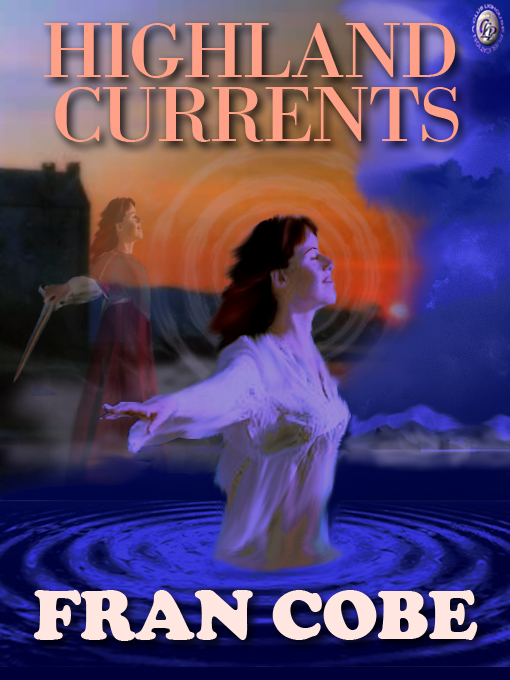 Cover for HIGHLAND CURRENTS