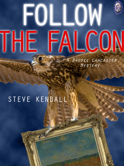 Cover for FOLLOW THE FALCON