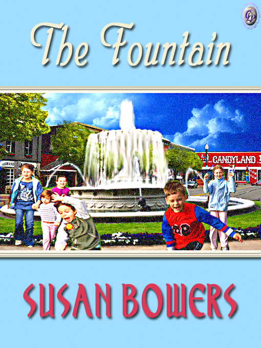 Cover for THE FOUNTAIN