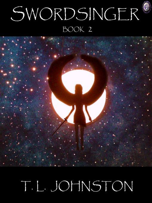 Cover for SWORDSINGER Volume II