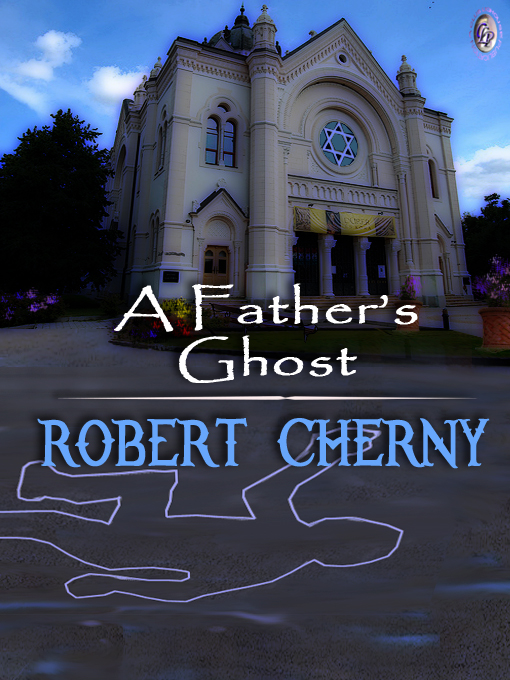 Cover for A FATHER'S GHOST