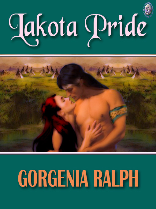 Cover for LAKOTA PRIDE