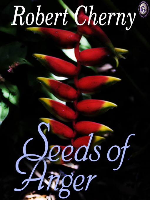 Cover for SEEDS OF ANGER