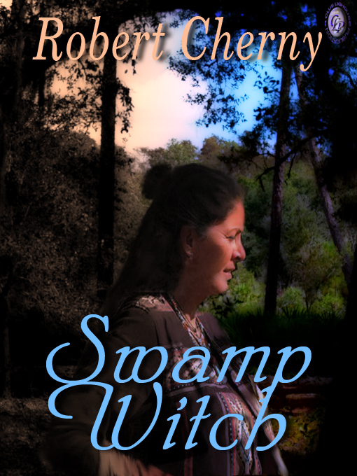 Cover for SWAMP WITCH