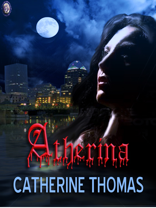 Cover for ATHERINA