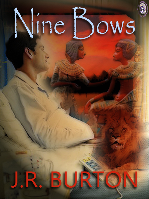 Cover for NINE BOWS