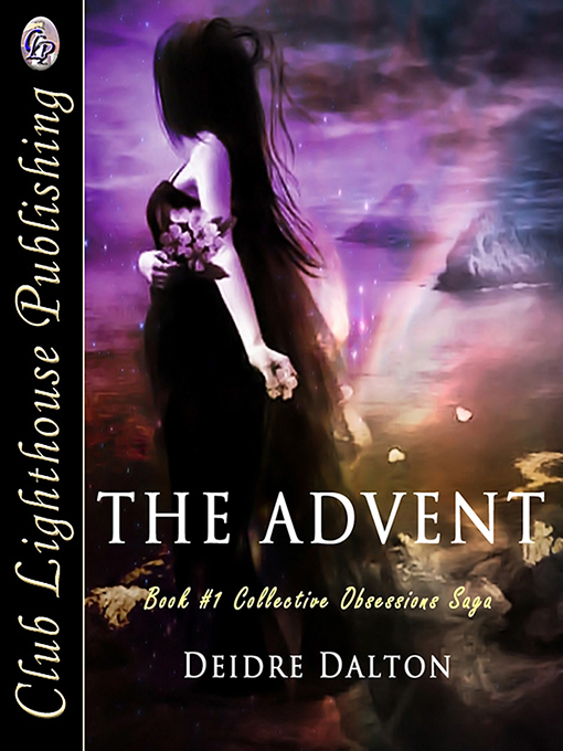 Cover for The Advent