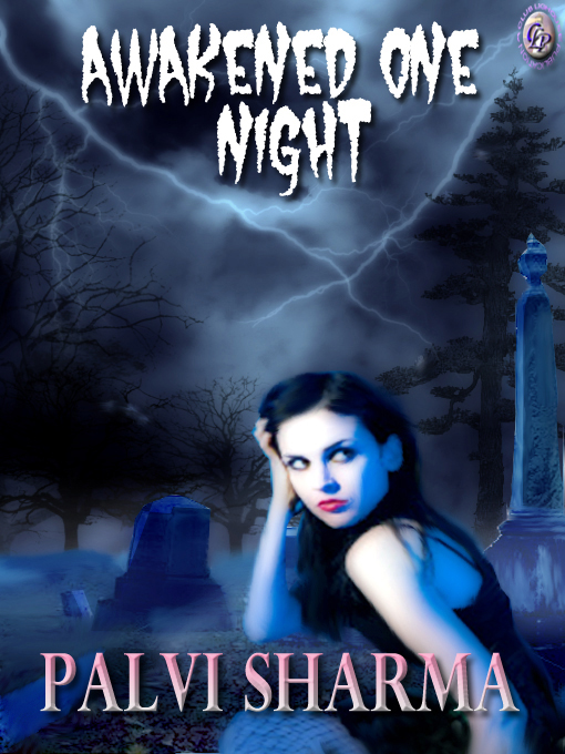 Cover for AWAKENED ONE NIGHT