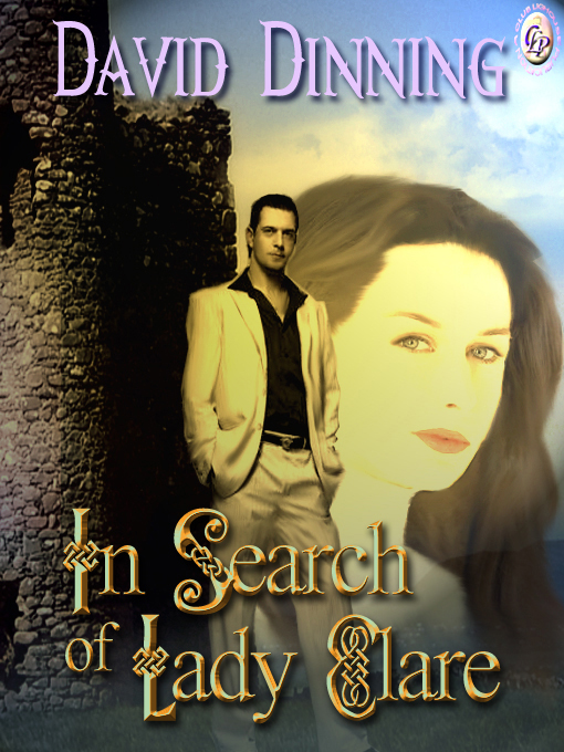 Cover for IN SEARCH OF LADY CLARE