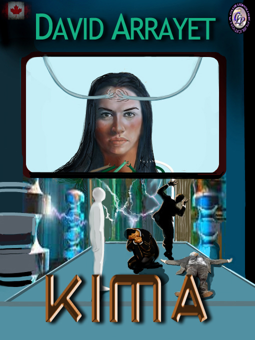 Cover for KIMA