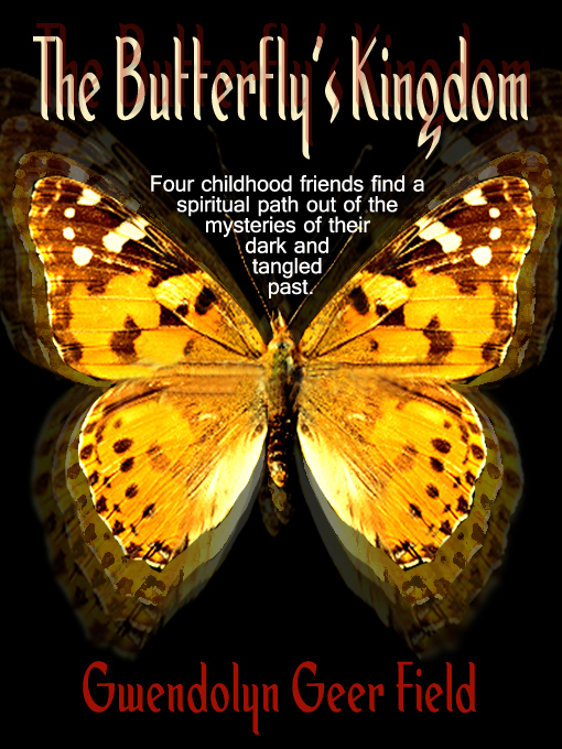 Cover for The Butterfly's Kingdom