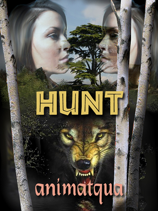 Cover for Hunt