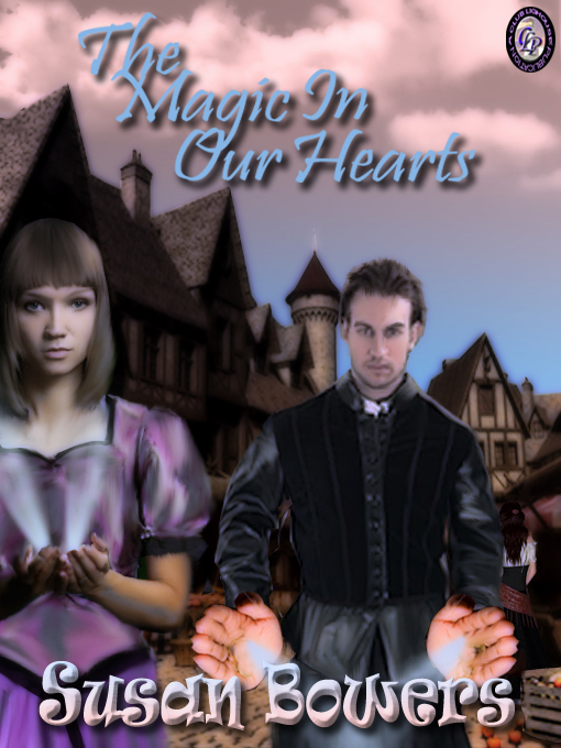 Cover for The Magic In Our Hearts