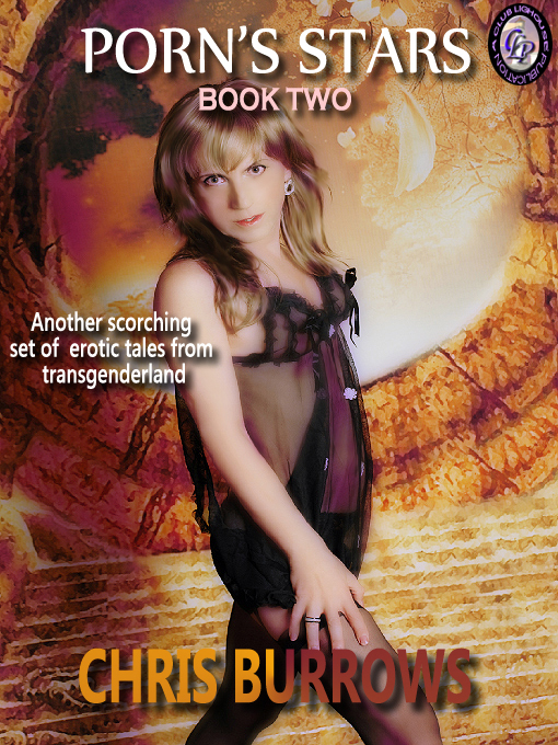 Cover for Porn's Stars Book II