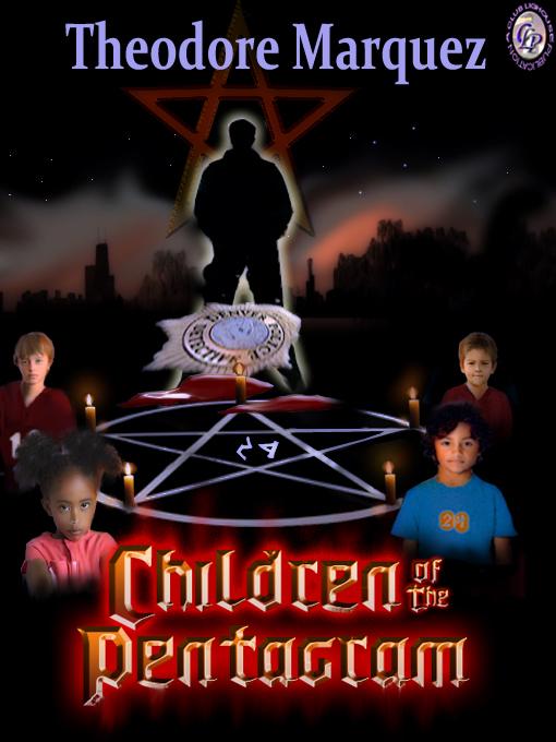 Cover for Children of the Pentagram