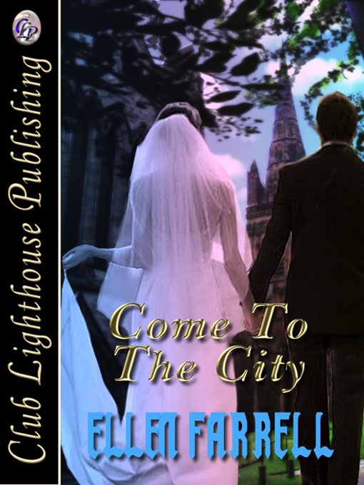 Cover for Come To The City