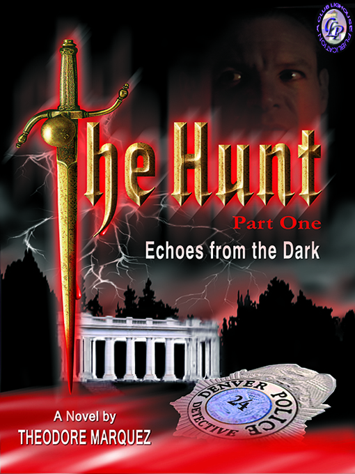 Cover for The Hunt Part 1 -- Echoes From the Dark