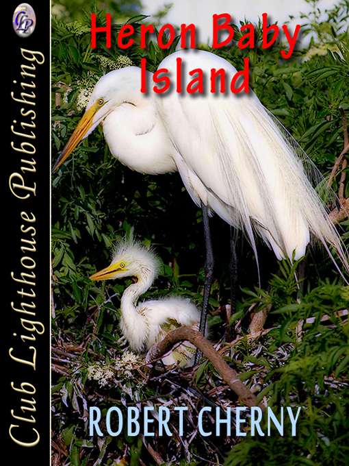 Cover for Heron Baby Island
