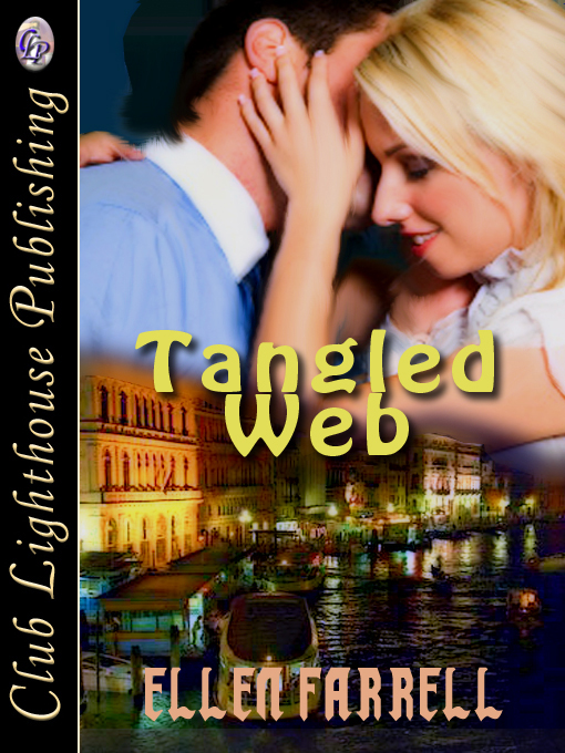 Cover for Tangled Web