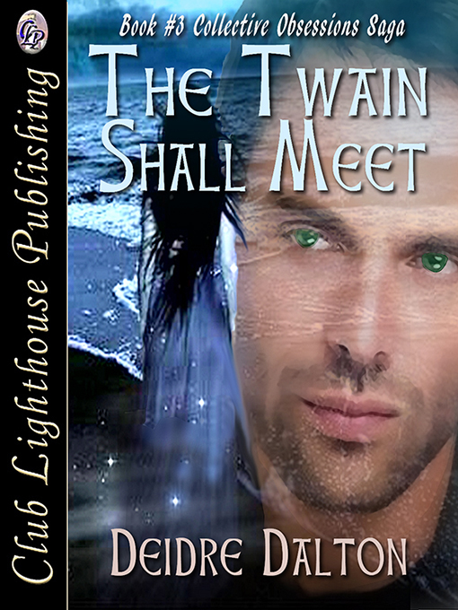 Cover for The Twain Shall Meet