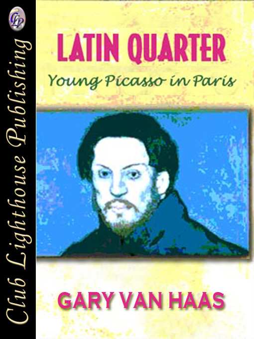 Cover for Latin Quarter