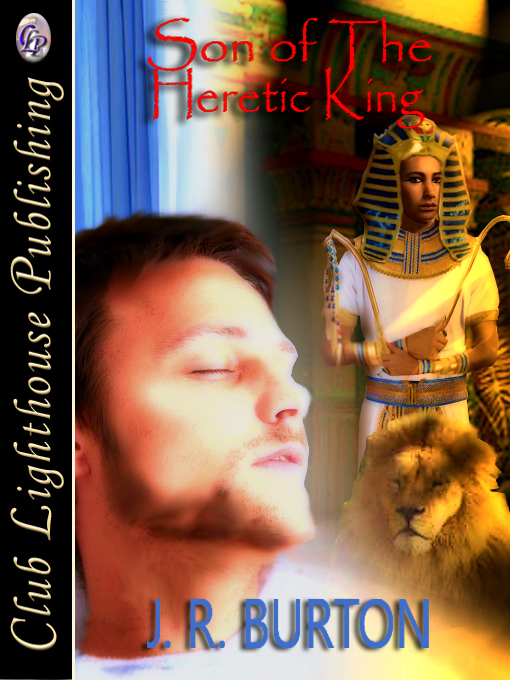 Cover for Son of The Heretic King